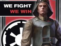 Star Wars – Handbuch der Imperialen Streitkräfte