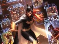 Batgirl #6: Kreaturen der Nacht