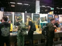Role Play Convention – Uhrwerk News
