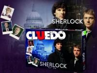 Cluedo – Sherlock Edition