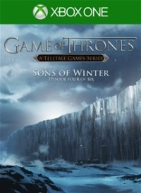 Game of Thrones - Episode 4 - Cover