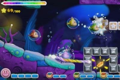 Kirby und der Regenbogen-Pinsel - Bild 2