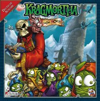 Kragmortha - Cover