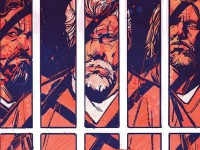 Sons of Anarchy #2: Hinter Gittern