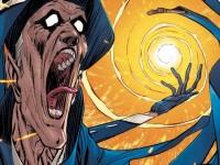 Phantom Stranger #2: Der Riss in der Schöpfung