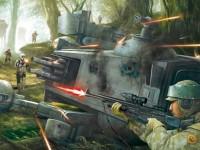 Star Wars Rollenspiel: Zeitalter der Rebellion Einsteiger-Set