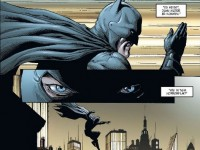 Batman Erde Eins: Band 2