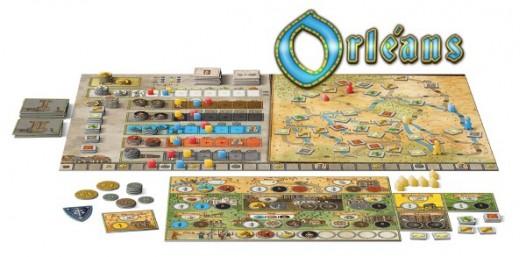 Orleans, Rechte bei dlp games