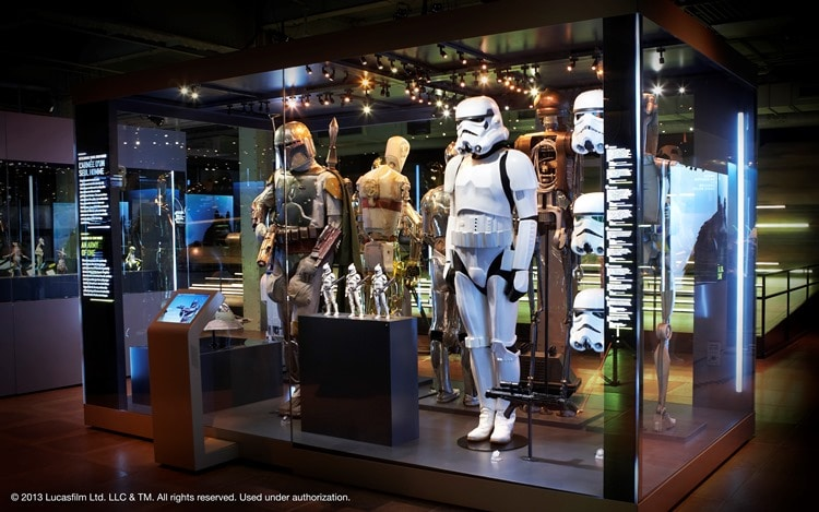 Star Wars Identities 01 – Troopers