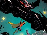 Batman & Robin #8: Super-Robin
