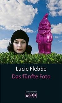 Buchcover - Das fünfte Foto, Rechte bei Grafit Verlag