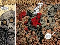 Hellboy #9: Ruf der Finsternis