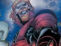 Red Lanterns #7: Atrocitus' Erbe