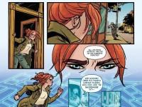 Batgirl – Die neuen Abenteuer #1: Willkommen in Burnside