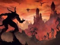 Buch der Verdammten 1: Hölle