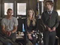 Criminal Minds – Staffel 10