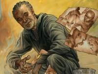 Serenity #3: Shepherds Geschichte