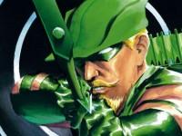 Green Arrow: Der Klang der Gewalt