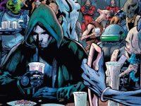 Green Lantern #1: Der Abtrünnige