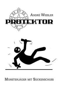 Protektor -Mosterjäger mit Sockenschuss