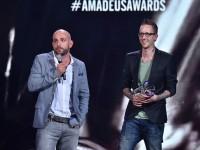 Seiler und Speer, Rechte bei Amadeus Austrian Music Awards