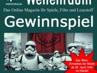 Gewinnspiel - Star Wars: Das Erwachen der Macht