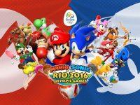 Mario & Sonic bei den Olympischen Spielen – Rio 2016 (3DS)