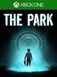 Xbox One Cover - The Park, Rechte bei Funcom