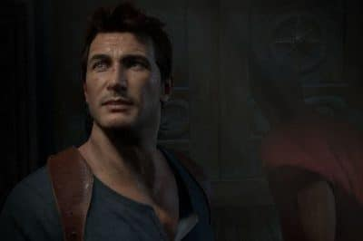 Nathan Drake - Uncharted 4 – A Thief's End