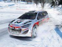 WRC 5 eSports Edition