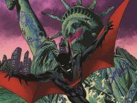 Batman of the Future #1: Schöne neue Welten