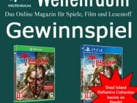 Gewinnspiel Dead Island Definitive Collection