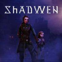 PS 4 Cover - Shadwen, Rechte bei Frozenbyte
