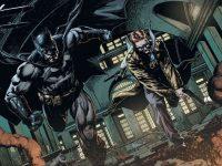 Batman Eternal #1: Verschwörung in Gotham