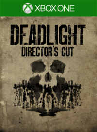 Xbox One Cover - Deadlight Director's Cut, Rechte bei Deep Silver