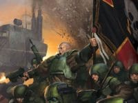 Deathwatch: Die Achilus-Offensive
