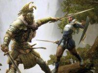 Sphärenklang #1 – Die Streitenden Königreiche