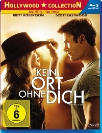 Kein Ort ohne dich - Cover