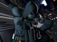 Batman – The Telltale Series – Episode 1: Realm of Shadows