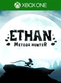 Xbox One Cover - Ethan: der Meteorjäger, Rechte bei Seaven Studio