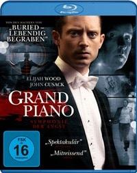 Blu-ray - Grand Piano - Symphonie der Angst, Rechte bei Koch Media