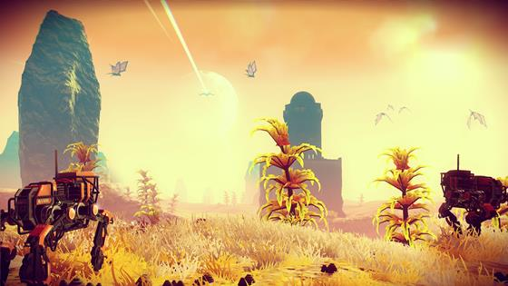 No Mans Sky Screenshot 3