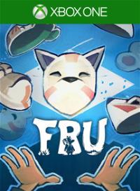 Xbox One Cover - FRU, Rechte bei Through Games
