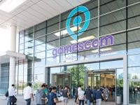 Gamescom am 17.August 2016