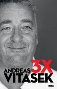 DVD Box Cover - Edition Best of Kabarett Set: Andreas Vitasek, Rechte bei Hoanzl