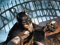 Batman Eternal #3: Arkhams Untergang