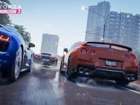 City Racing in Forza Horizon 3, Forza Horizon 3, Rechte bei Microsoft Studios