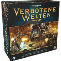 Brettspielschachtel - Verbotene Welten, Rechte bei Heidelberger Spieleverlag