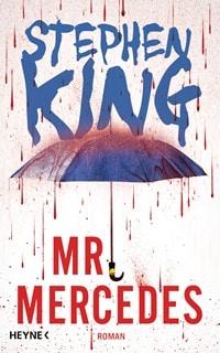 Mr Mercedes von Stephen King, Rechte bei Heyne