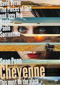 Cheyenne - Cover